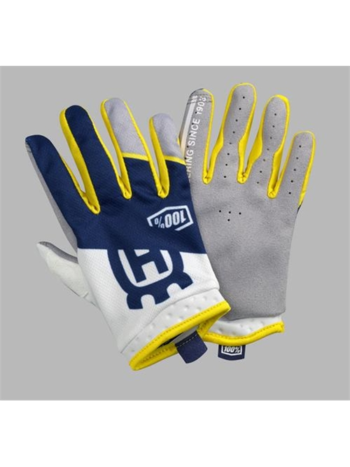HUSQVARNA KIDS ITRACK RALLED GLOVES