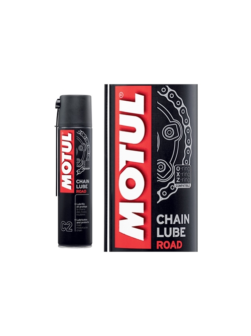 MOTUL MOTUL LUBE ROAD